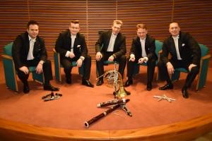Moravia Quintet